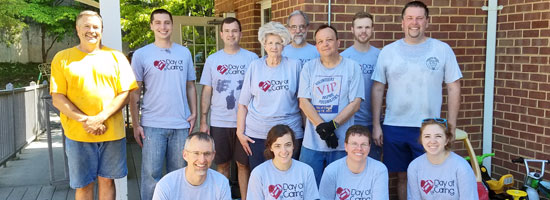 Day of Caring photo