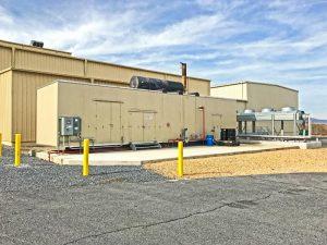 1.4-MW-Generator-Elkton-Virginia