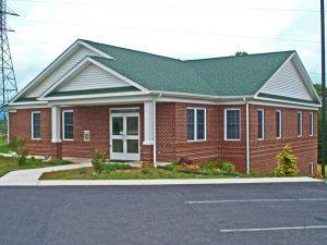 Office Building - Colleen, Virginia